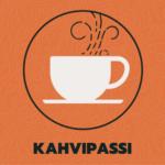 Kahvipassin logo